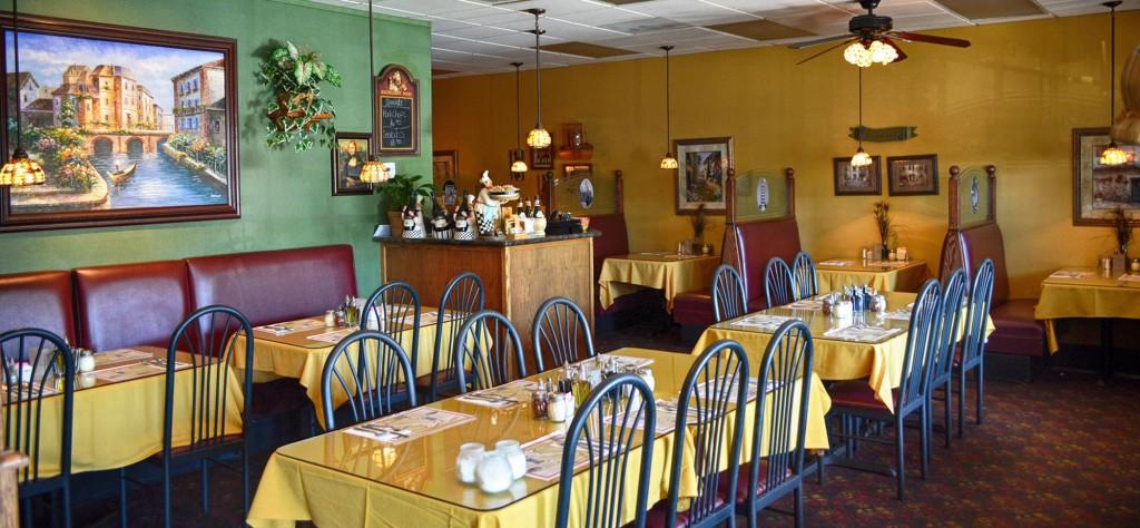 Dileone S Italian Restaurant