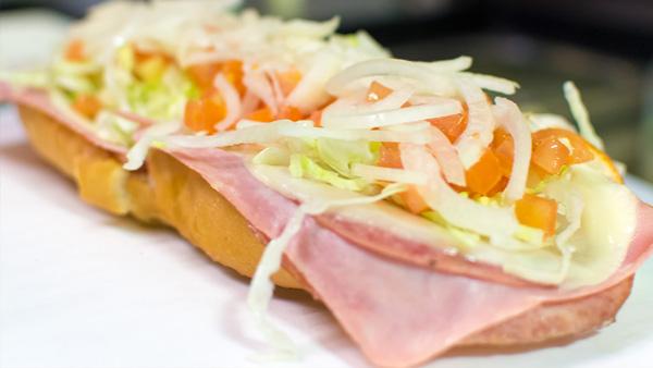 Torpedo Sandwiches El Cajon CA